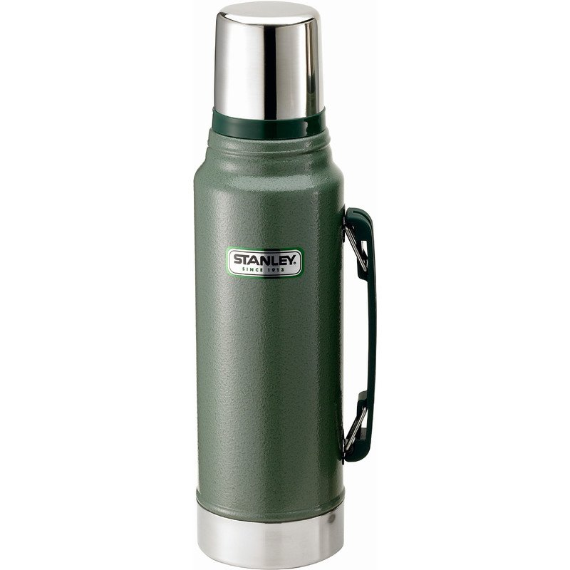 Home   Outdoor   Outdoor kitchen   Instruments   Stanley   Classic    Stanley Thermoscopic Classic thermos flask 0a641edb00a
