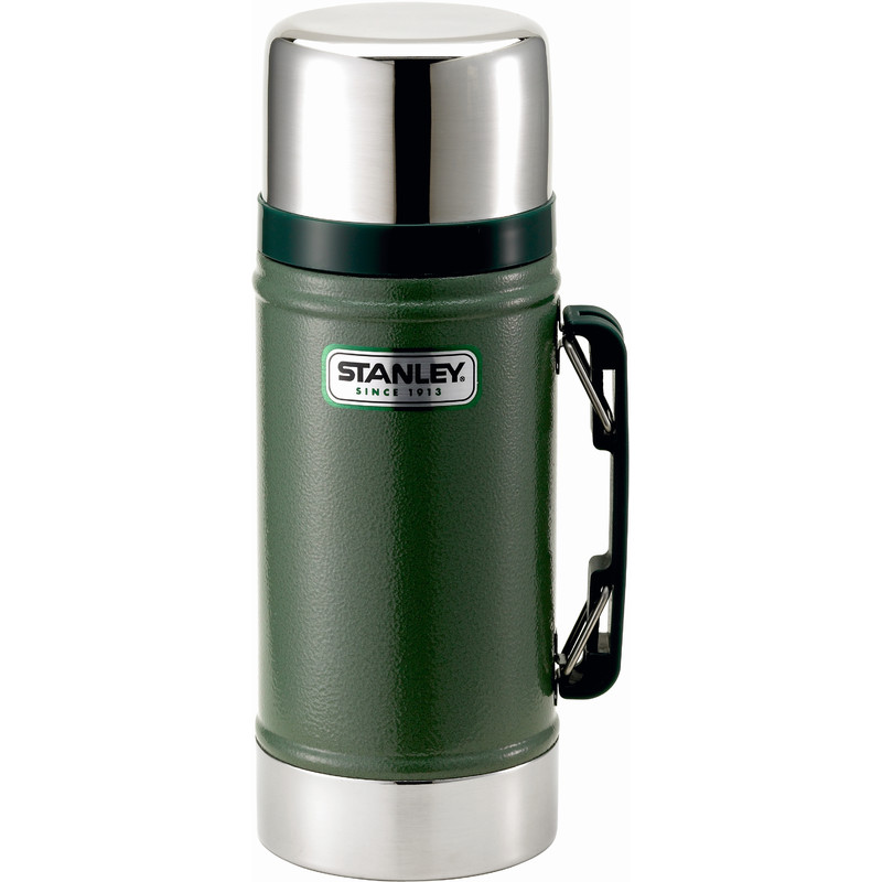 Stanley conteneur thermos classic food container 0 72 l for Thermos fenetre