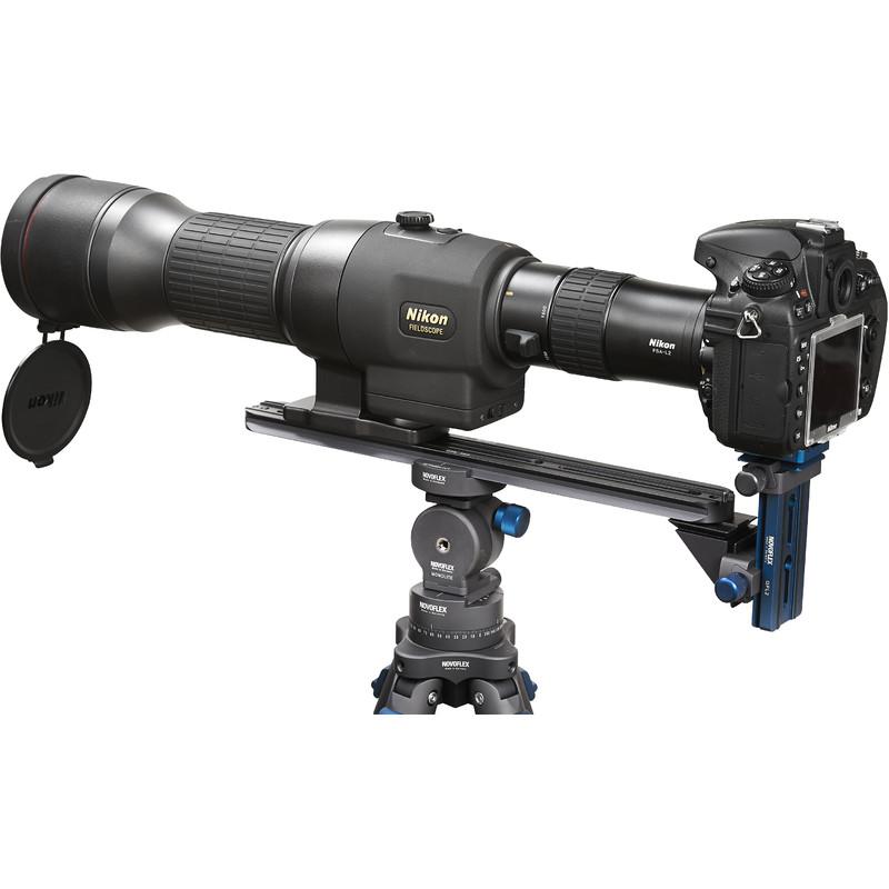 support d 39 appareil photo novoflex qpl scope s digiscoping st tzbr cke f r spektive mit. Black Bedroom Furniture Sets. Home Design Ideas