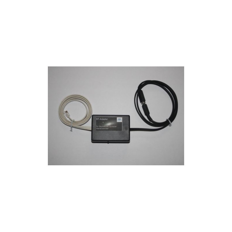 ertl elektronics skysafari adapter bluetooth eq3 5 heq5 eq6. Black Bedroom Furniture Sets. Home Design Ideas
