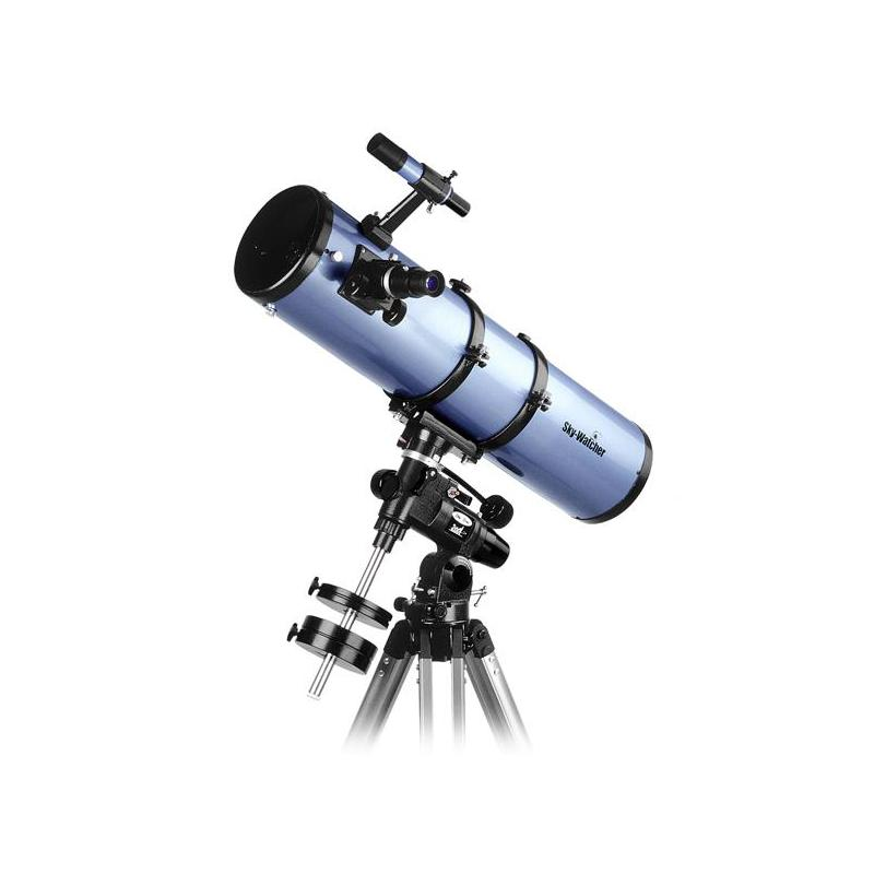 skywatcher teleskop n 150 750 explorer eq 3 2. Black Bedroom Furniture Sets. Home Design Ideas
