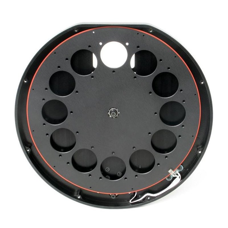 moravian filterrad f r ccd kameras g2 12x 1 25 oder 31. Black Bedroom Furniture Sets. Home Design Ideas