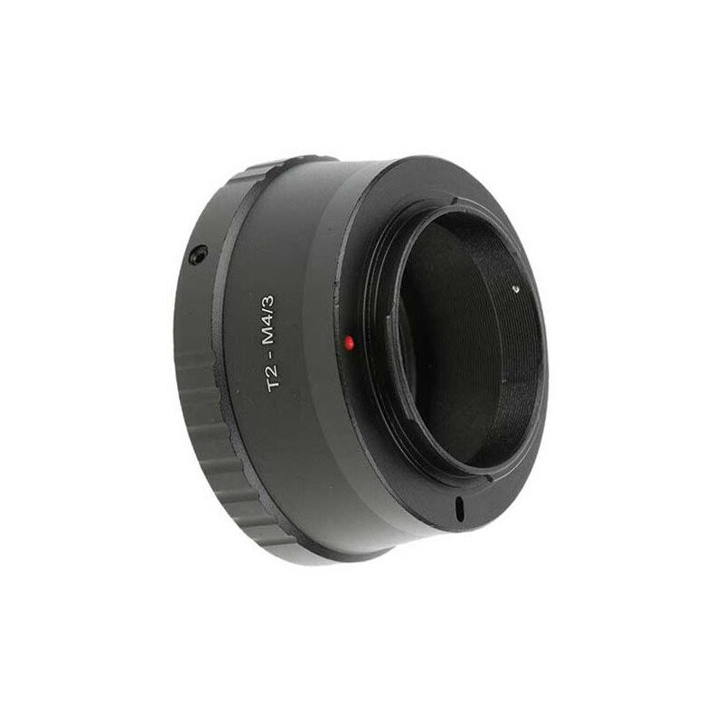 TS Optics T2 Adaptor Ring for Cameras with Micro Four Thirds