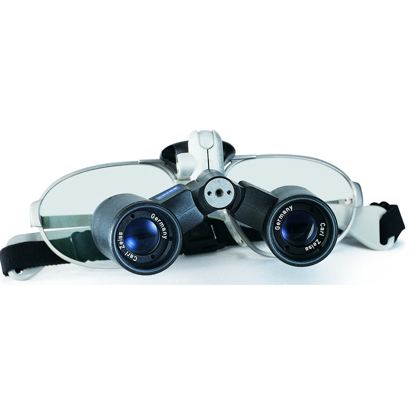 ZEISS Magnifying glass K 4 5X/250 telescopic magnifier for