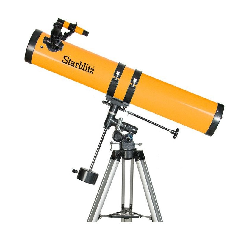 starblitz telescope n 114 900 eq 1. Black Bedroom Furniture Sets. Home Design Ideas