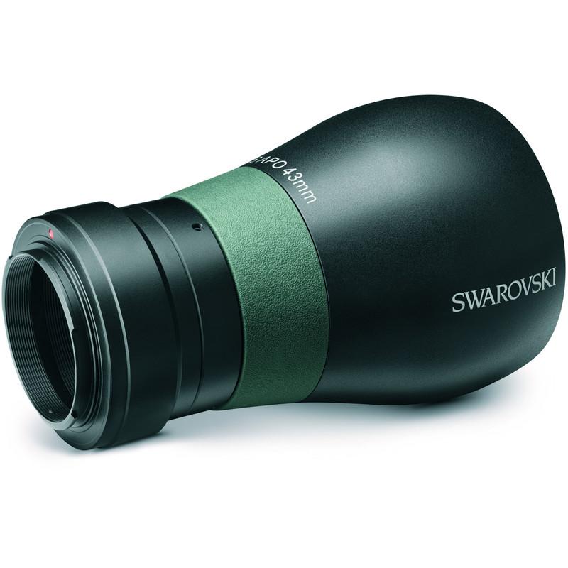 Swarovski Camera Adaptor Tls Apo 43 F Atx Stx