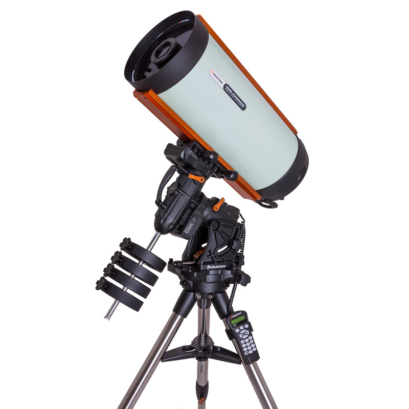 05e49a901 Home   Telescópios   Celestron   CGX   Celestron Telescópio Astrograph S  279 620 RASA CGX 1100 GoTo