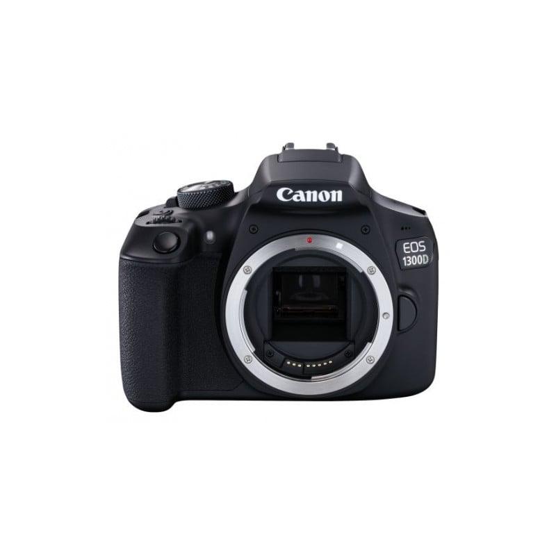 Canon Kamera DSLR EOS 1300Da Full Range