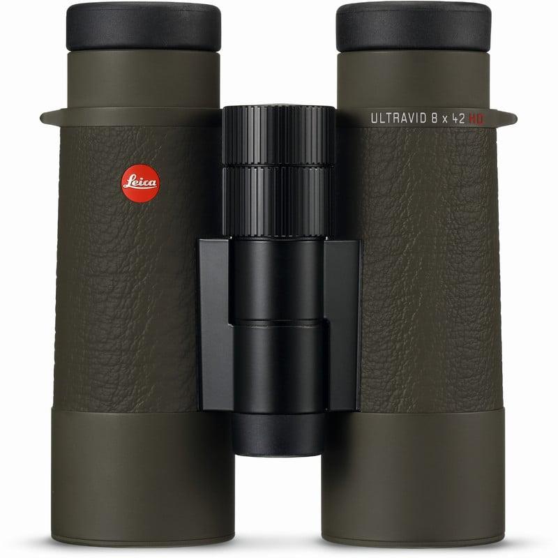 Leica Ultravid HD-Plus, hier in der Sonderserie