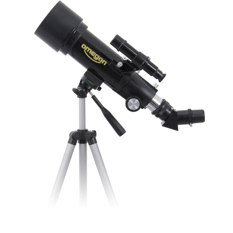 Omegon-Teleskop-AC-70-400-Solar-BackPack