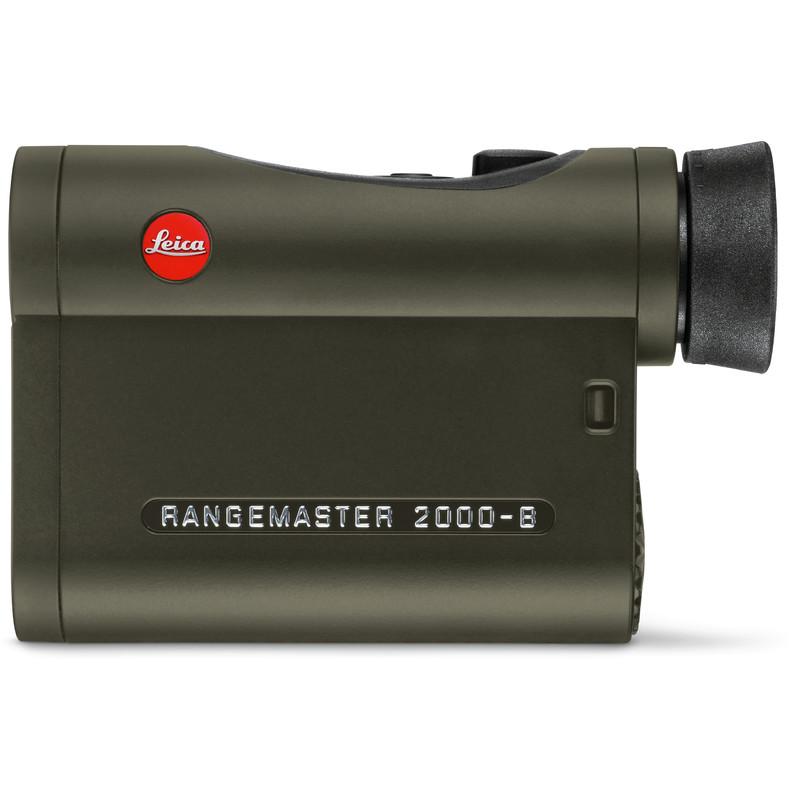 leica rangemaster crf 2000 b manual