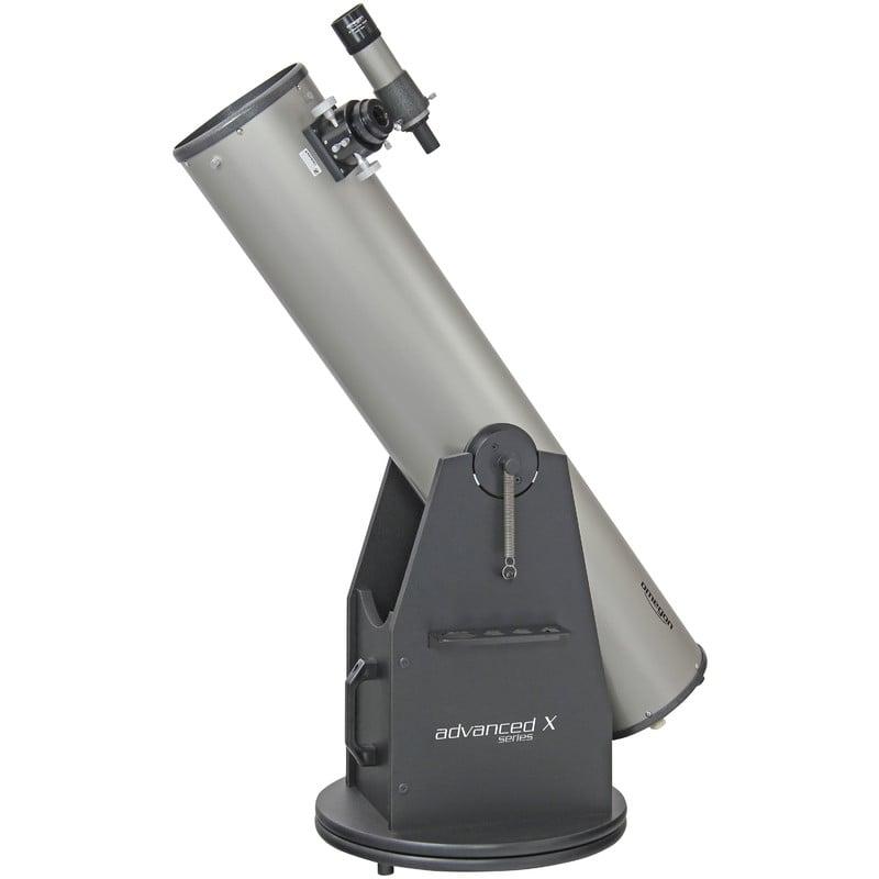 Astronomie et télescopes Telescope-Dobson-Omegon-Advanced-X-N-203-1200