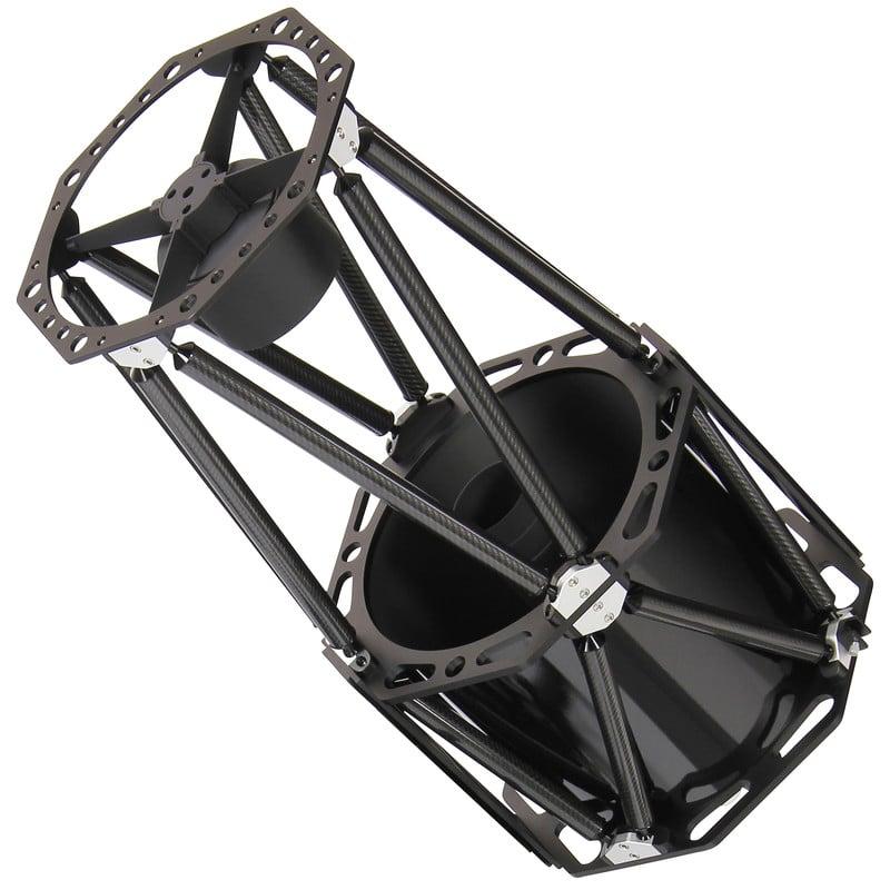 """Die RC-Truss-Teleskope für eine stationäre Sternwarte sind in den Größen 12"""", 14"""" und 16"""" erhältlich."""