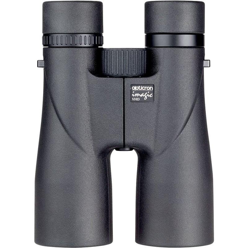 Large Extendable Aluminium Binocular Tripod for Serious User Binoculars 10.x50
