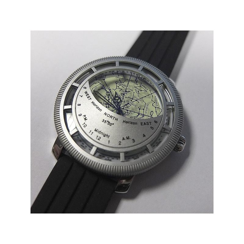 APM Star Map Watch - Star map watch