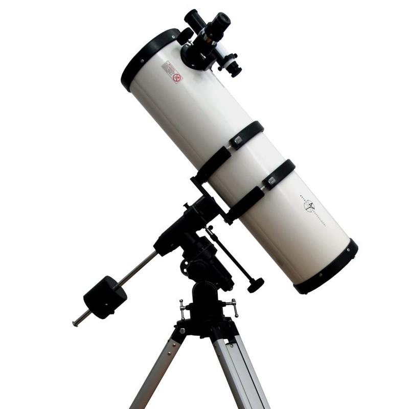 astro professional telescopio n 150 750 eq 3 zeus. Black Bedroom Furniture Sets. Home Design Ideas