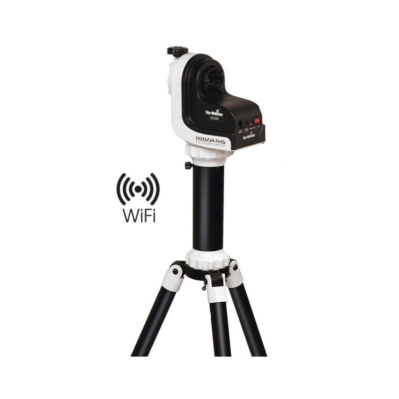 Skywatcher-Mount-AZ-GTi-GoTo-WiFi-with-T