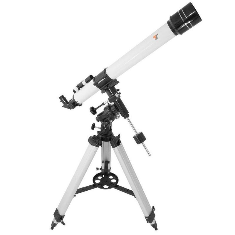 ts optics teleskop ac 70 900 jupiter eq3 1. Black Bedroom Furniture Sets. Home Design Ideas