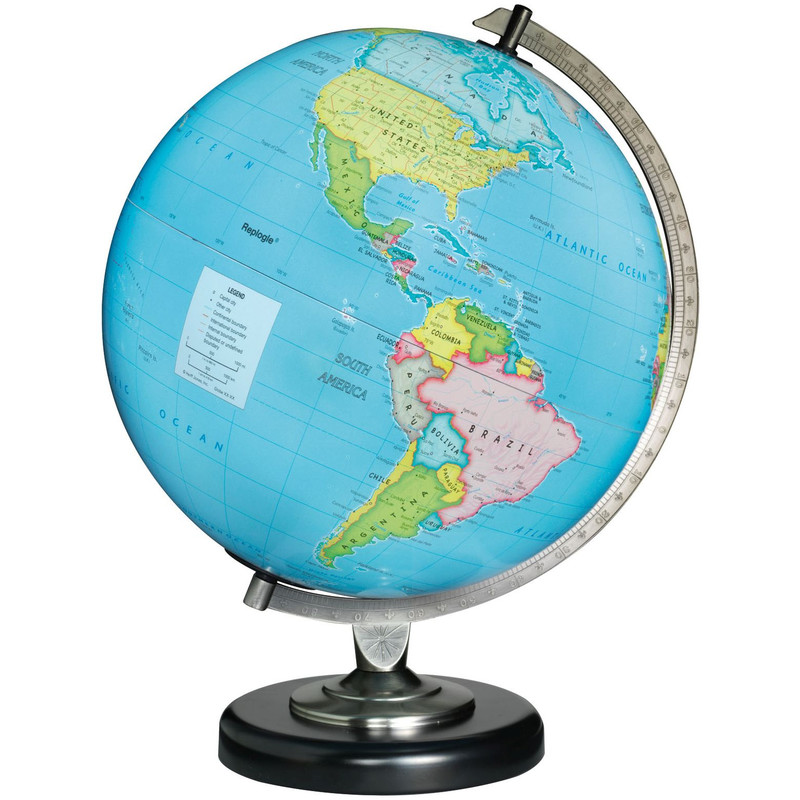Randki globusy replogle