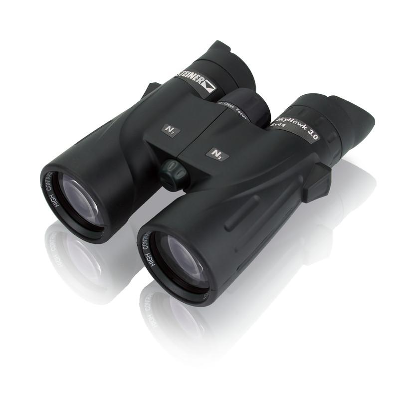 steiner binoculars skyhawk 3 0 8x42 silver edition. Black Bedroom Furniture Sets. Home Design Ideas