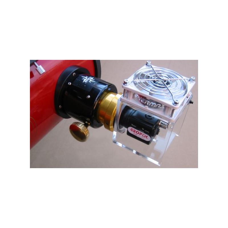 Geoptik ventilador exterior para c maras - Ventilador exterior ...