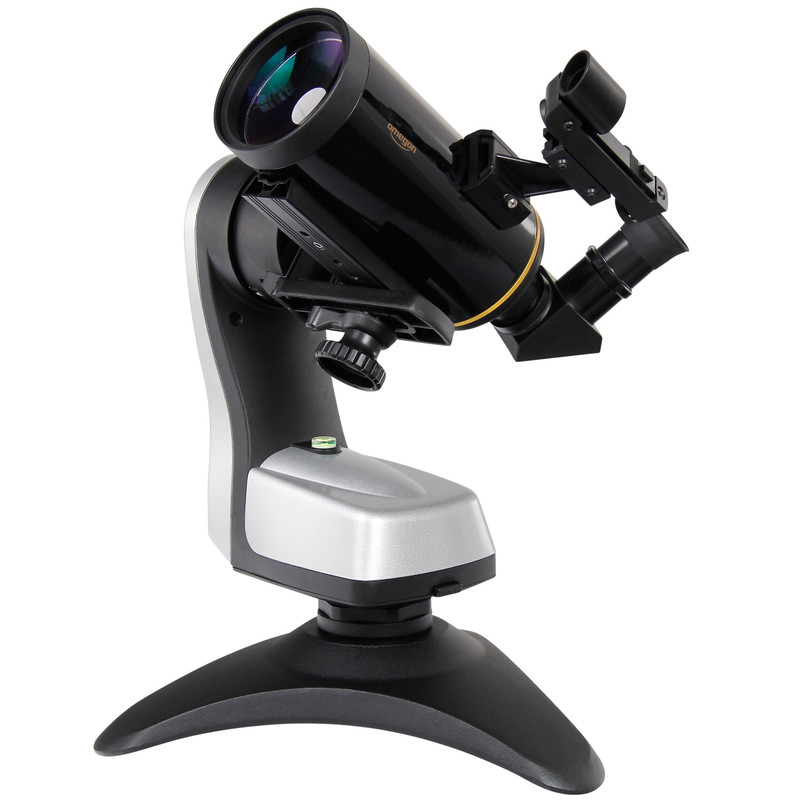 Omegon Maksutov telescope MightyMak 80 AZ Merlin