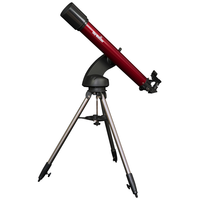Skywatcher Telescope AC 90/900 Star Discovery 90i SynScan