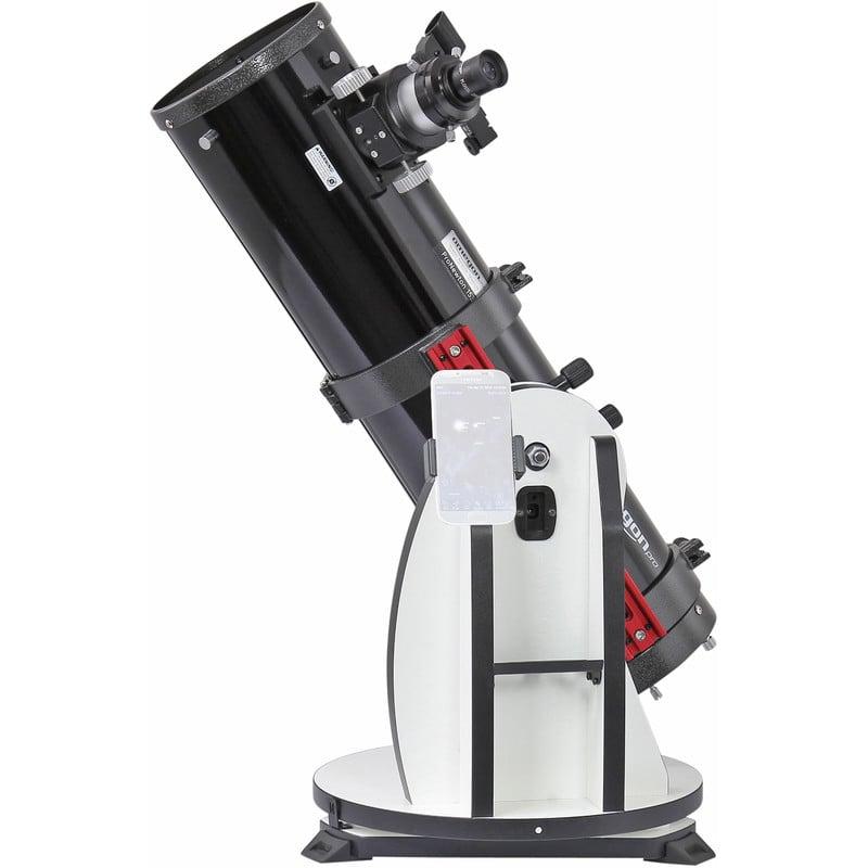 Omegon Dobson Teleskop Push+ mini N 150/750 Pro