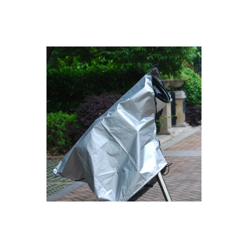 Astoptics observing hood//Telescope cover 100