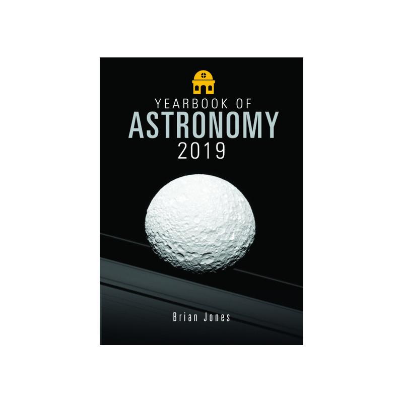 Almanacs Yearbooks: Almanach White Owl Yearbook Of Astronomy 2019