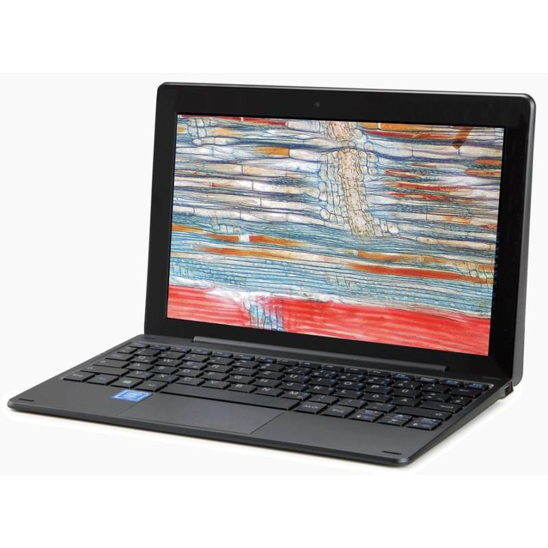 euromex propad 1 1 3 mp 1 2 5 usb2 10 zoll tablet. Black Bedroom Furniture Sets. Home Design Ideas