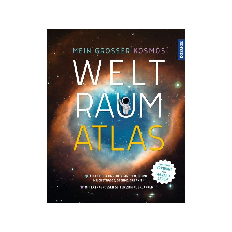 Mein Großer Weltraumatlas vom Kosmos Verlag