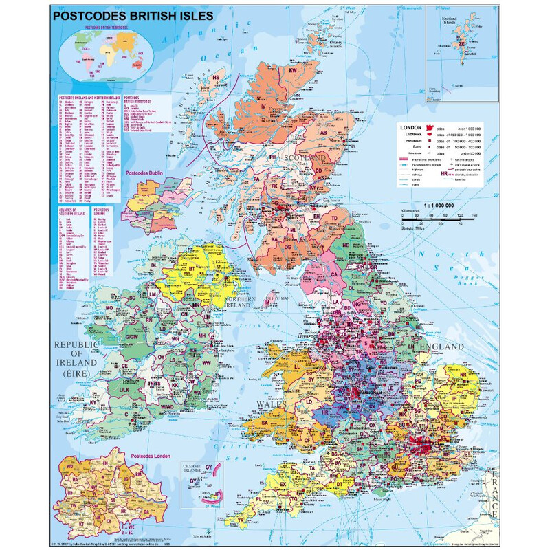 Stiefel Great Britain Post Code Map (english) on british empire, scandinavia map, china map, kingdom of england, republic of ireland, spain map, scotland map, channel islands, italy map, japan map, british isles, kingdom of great britain, isle of man, united kingdom, united kingdom map, russia map, london map, greece map, mexico map, ireland map, england map, europe map, constitutional monarchy, central america map, isle of man map, korea map, chile map, british isles map, bahamas map, northern ireland,