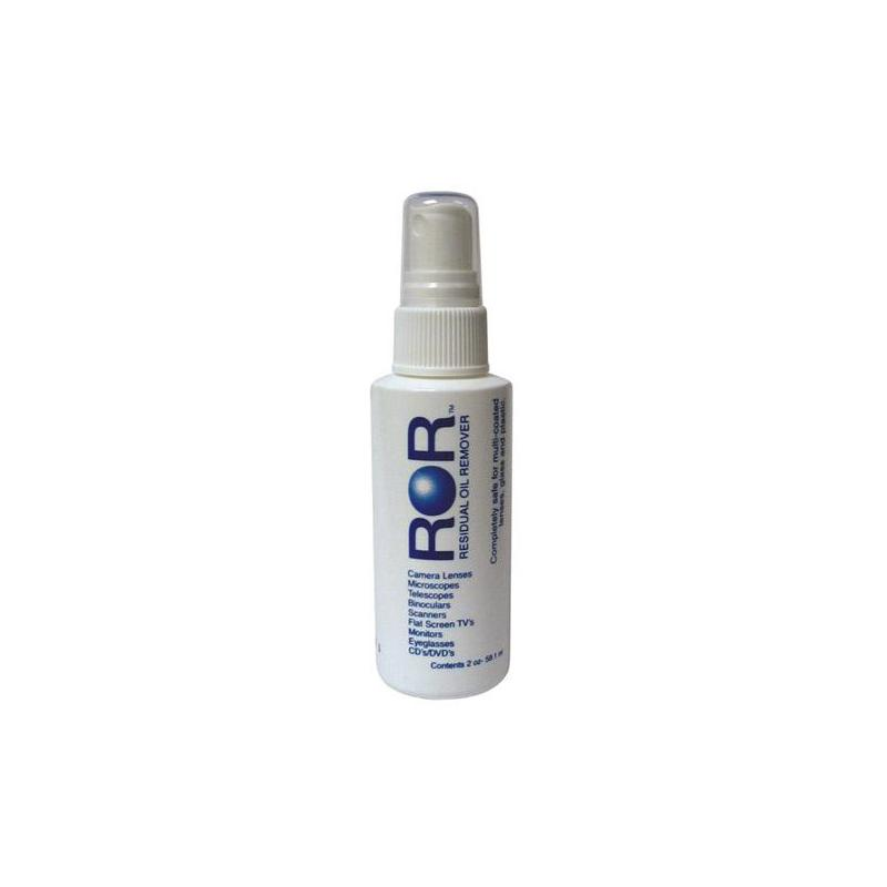 lumicon lens cleaning spray
