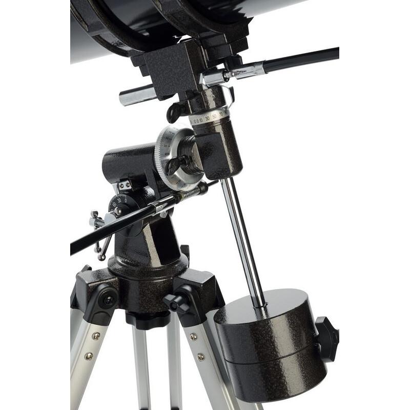 Celestron PowerSeeker 127EQ 127mm f/8 Reflector Telescope 21049