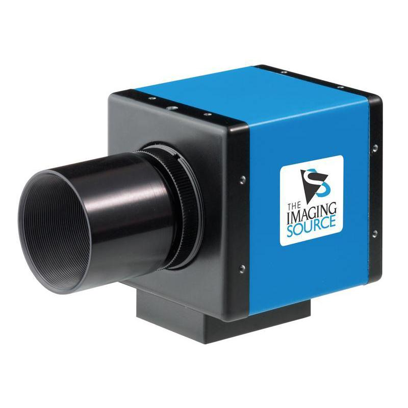 The Imaging Source FireWire color camera, 1/3 \