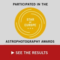 The Star of Europe Awards 2015