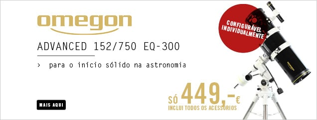 Omegon Advanced