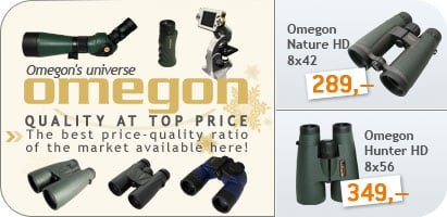 Omegon productworld