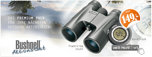 Bushnell Aktion