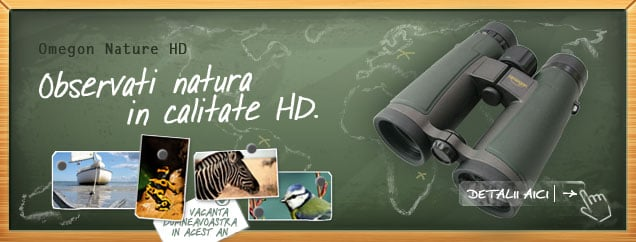 Omegon Nature HD
