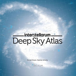Deep Sky Atlas
