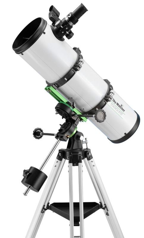 Skywatcher Newton 130/650 Starquest EQ